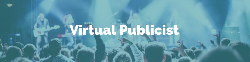 Virtual Publicist